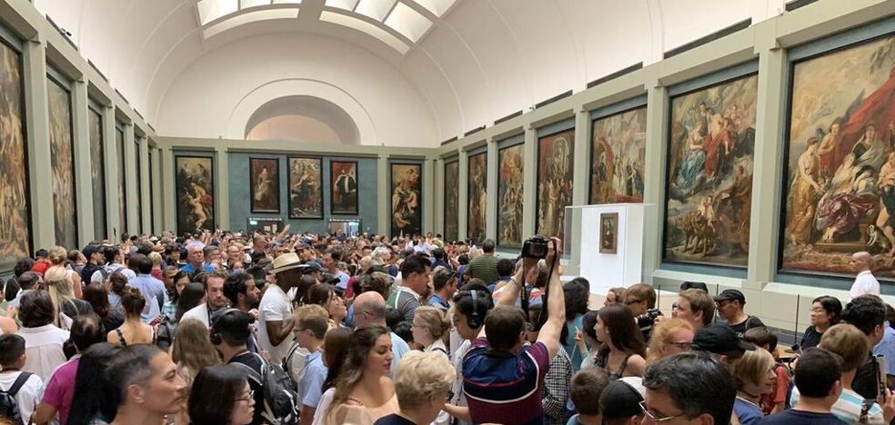 Los museos, 'democratizados e inclusivos'