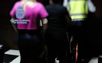 Detenidas 15 personas en Cuenca en una operación contra la trata