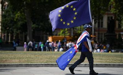 La maniobra de Boris Johnson le da las mejores cartas ante el 'brexit'