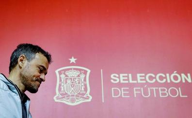 El deporte, conmocionado por la muerte de la hija de Luis Enrique
