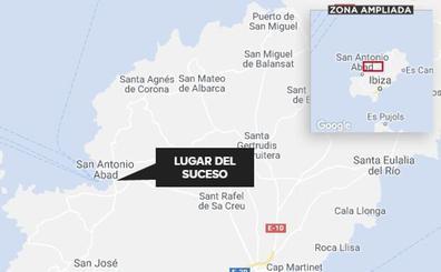 La Guardia Civil investiga la muerte de un menor que fue encontrado ahorcado en Ibiza