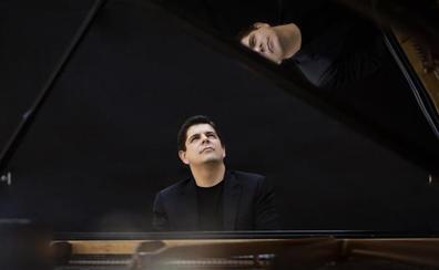 Javier Perianes: «No tengo conciencia de tener éxito; solamente me dedico a trabajar»