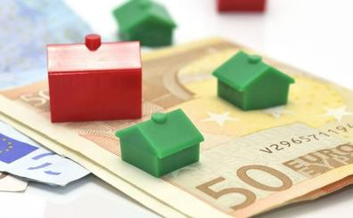 Frenazo histórico de las hipotecas en junio que anticipa más meses de moderación