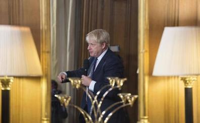 El 'golpe' de Johnson no aclara el destino del 'brexit'