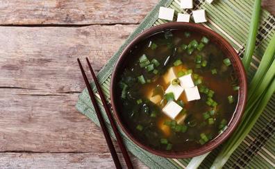 5 alimentos saludables japoneses que deberías incorporar en tu dieta