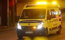 Muere una bailarina de una orquesta por el impacto de un artefacto pirotécnico en Ávila