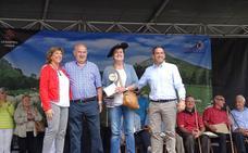 Mausitxa gana el campeonato de quesos de Gipuzkoa