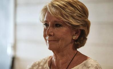 Del «yo destapé 'Gürtel'» a señalada por 'Púnica'