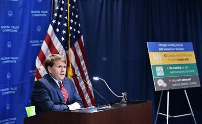 La Fiscalía de EE UU investiga a Google por posibles prácticas monopolísticas