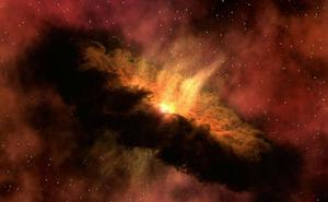 El universo: desde el primer segundo hasta la actualidad