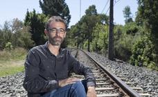 Ibon Martín: «Publicar con Random House da vértigo»