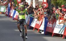 Mikel Iturria triunfa en Urdax