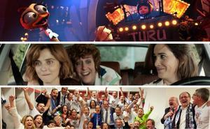 Zinemaldia: los estrenos del Velódromo