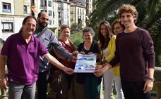 'EuskaldunIzate' kanpaina abian da Donostian