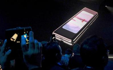 Samsung vuelve a lanzar el Fold flexible con refuerzo