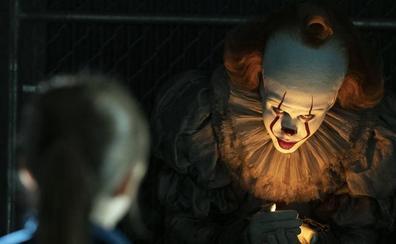 'It 2': Stephen King regresa para aterrorizar la taquilla