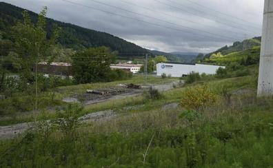 El nuevo centro de ITV ubicado en Beasain estará a punto para la primavera de 2020