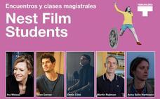 Cinco directores darán clases magistrales a los estudiantes del Zinemaldia