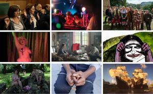 Zinemaldia: las películas que se proyectarán en la sección Zinemira
