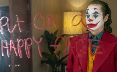 El León de Oro de Venecia es para el 'Joker' de Todd Phillips