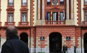 PSE pide a EH Bildu que condene la pintadas aparecidas en la txozna de Eibar