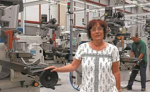 «Miguel Altuna es el compañero de viaje de nuestro tejido industrial»
