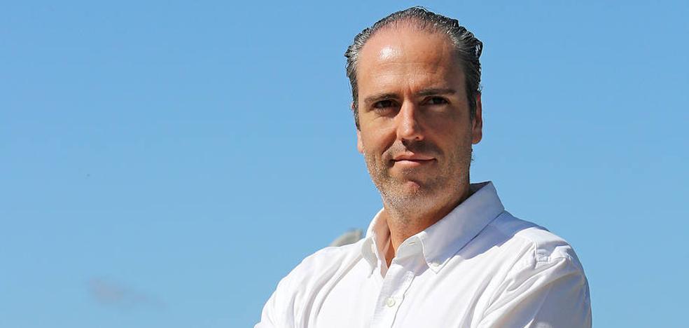 Ander Ramos: «Euskadi tiene los mimbres para estar al frente de descubrimientos y avances neurotecnológicos»
