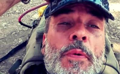 El periodista Ferran Barber denuncia «condiciones brutales» durante su detención en Irak