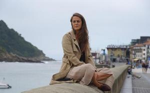 Eider Rodríguez: «Un secreto o una mentira puede hacer mucha compañía a una persona»