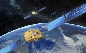 El sistema de navegación Galileo llega a tu móvil
