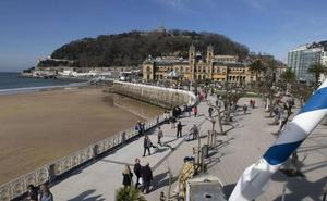Donostia aspira mañana al premio de la OMT que reconoce el esfuerzo por un turismo sostenible