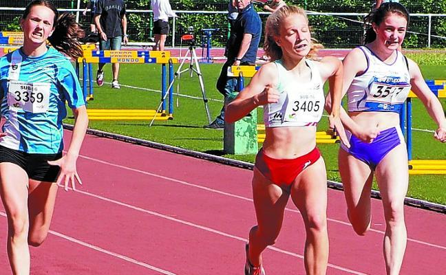 Arrasate Atletiko Taldea comienza mañana sus entrenamientos