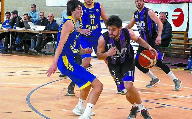 El MU cayó ante el Baskonia en su estreno en la Euskal Kopa (84-76)