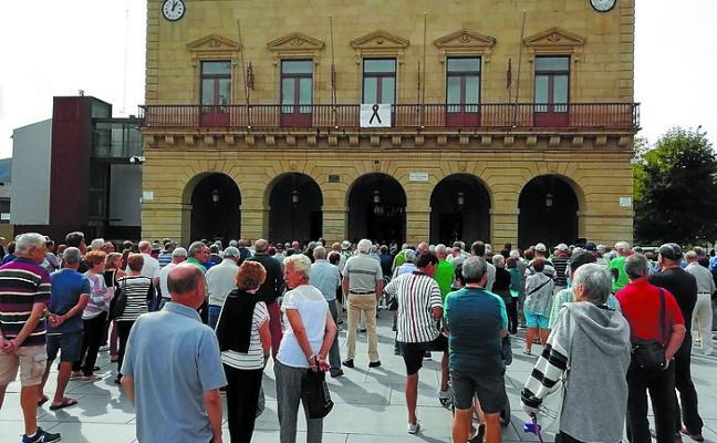 El Movimiento de Pensionistas convoca una manifestación para el día 16