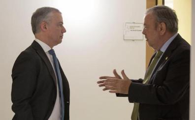 El Ejecutivo de Urkullu empezará a negociar los Presupuestos vascos «haya o no elecciones» el 10-N