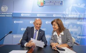 El Gobierno Vasco sube un 0,25% adicional el sueldo de los funcionarios