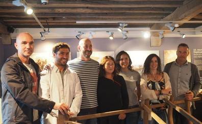 El velero 'Pottoka' navegará de Getaria a Sevilla en homenaje a Elcano