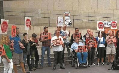 Más de 30.000 afectados vascos por el IRPH, a la expectativa del fallo del Tribunal Europeo