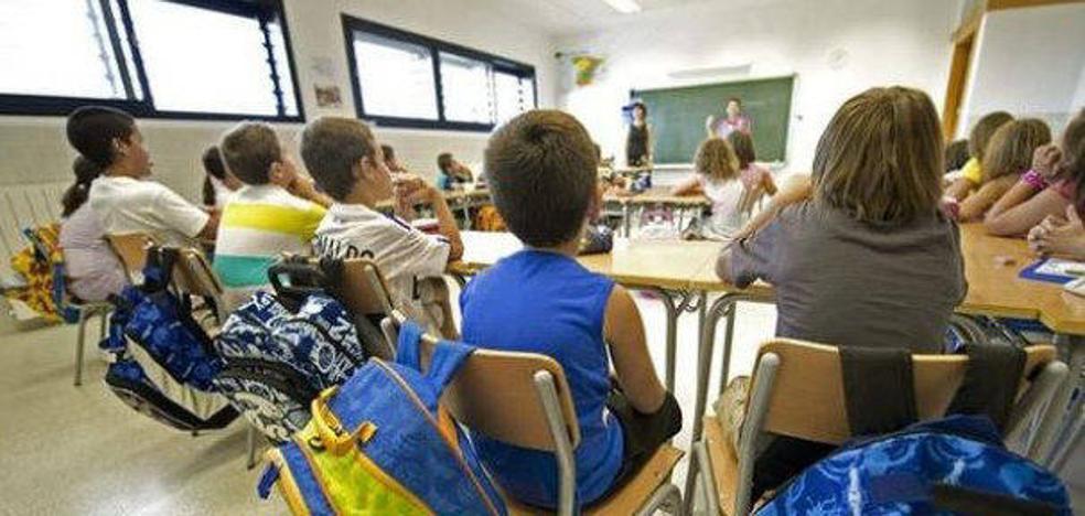 La comunidad educativa rechaza a instalar cámaras en las aulas para luchar contra los abusos sexuales