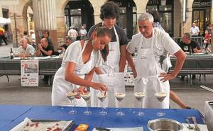 Hoy, concurso gastronómico educativo
