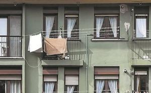 Modificaciones en torno al recargo del IBI de las viviendas vacías en Tolosa