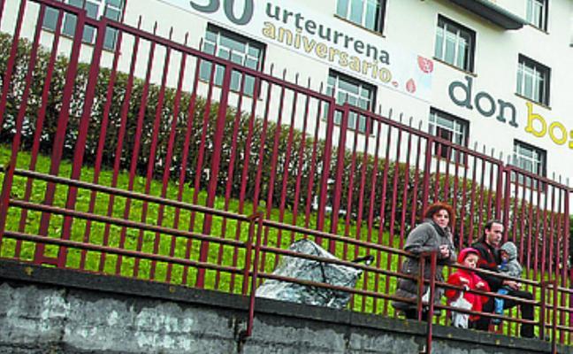 Oarsoaldea ofrecerá un curso de mantenimiento de líneas automatizadas