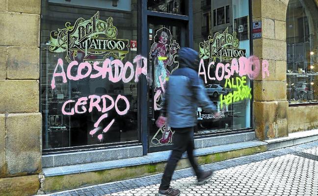 El tatuador acusado de abusos sexuales se enfrenta desde hoy a sus víctimas en el juicio