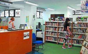 El Gobierno Vasco destina 260.000 euros a fomentar la lectura y el uso de bibliotecas