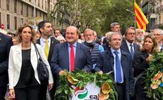 Ortuzar no ve ya «ninguna posibilidad de vuelco» que evite las elecciones