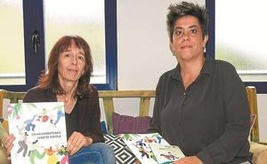Avalancha de actividades formativas para mujeres en el Emakume Txokoa