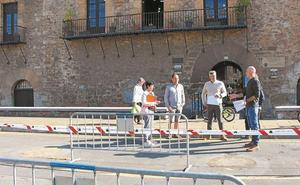 Peatonalizarán el puente y el entorno de la Torre Emparan
