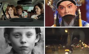 La programación del Zinemaldia incluye ficciones de más de seis horas, películas sorpresa y otras curiosidades