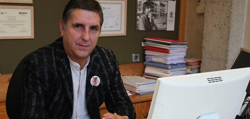 José María Erauskin: «Es el dictamen que había soñado; el abogado del TJUE coincide con todos nuestros planteamientos»