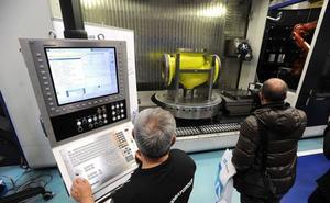 IK-4-Ideko y empresas vascas se alían para prestar servicios punteros a firmas aeronáuticas, ferroviarias y de automoción